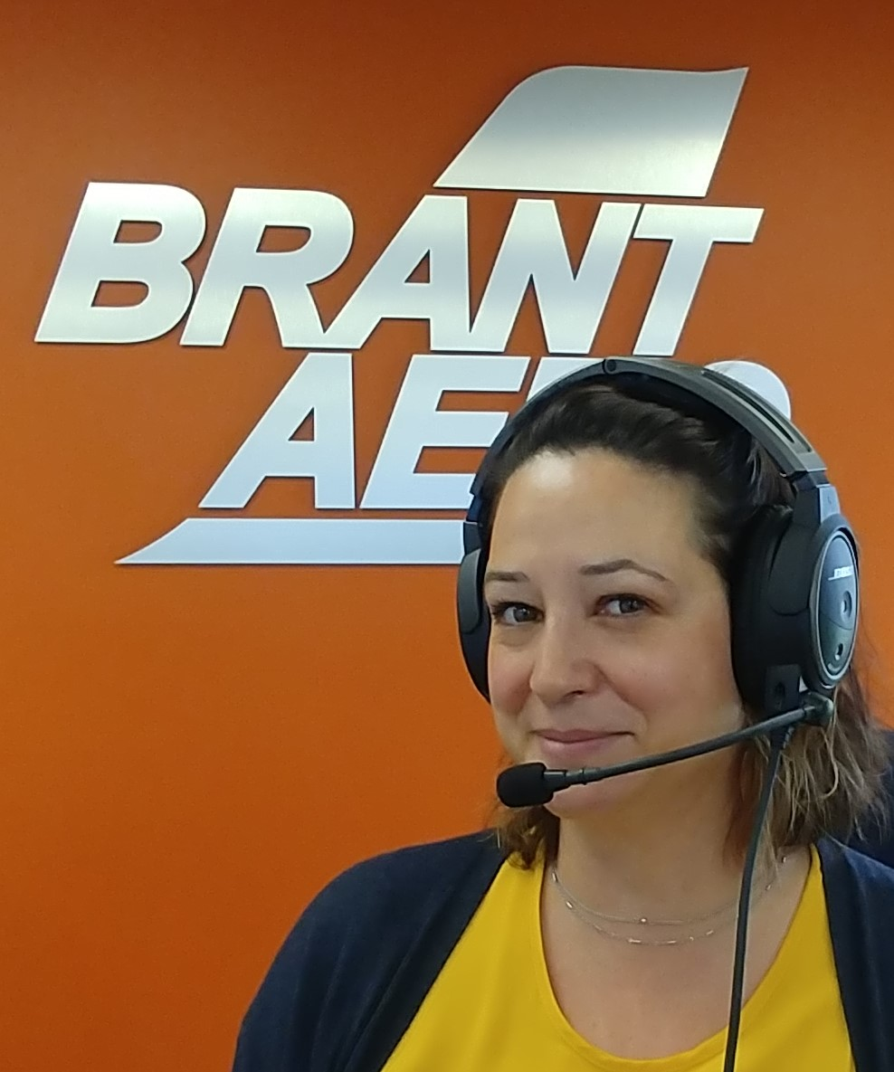 What's my Bose? | Brant Aero